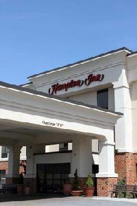 Hotel Hampton Inn Harriman Woodbury
