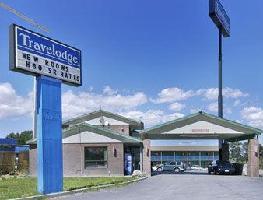 Hotel Cedar City Travelodge