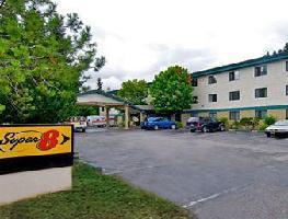 Hotel Super 8 Juneau