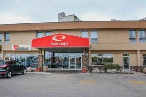 Hotel Econo Lodge Winnipeg