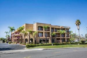 Hotel Comfort Inn At Irvine Spectrum