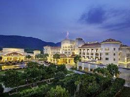 Hotel Sofitel Zhongshan Golf