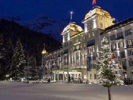 Hotel Kempinski Grand