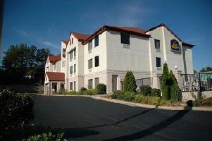 Hotel Best Western Commerce Inn