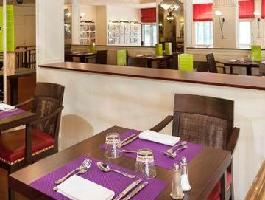 Hotel Mercure Aix Les Bains Do