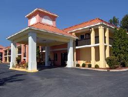 Hotel Baymont Inn & Suites Covington