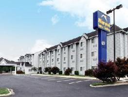 Hotel Microtel Inns And Suites Christiansburg Blacksburg Va