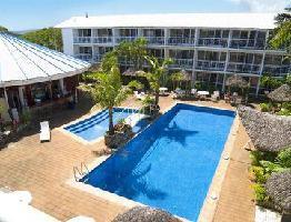 Hotel The Melanesian Port Vila