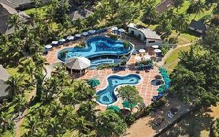 Hotel Warwick Le Lagon Resort