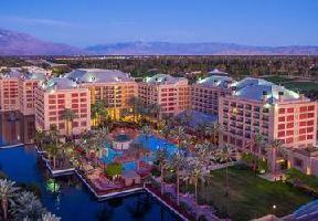 Hotel Renaissance Indian Wells Resort & Spa (formerly Renaissance Esmeralda)