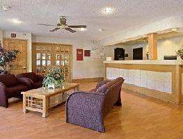 Hotel Baymont Inn & Suites Athens