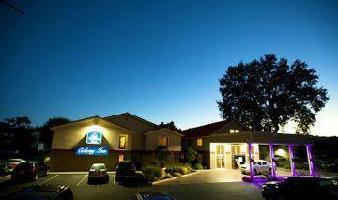 Hotel Best Western Plus Colony Inn