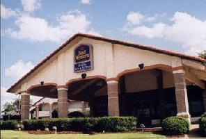 Hotel Best Western Irving Inn & Suit