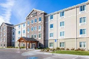 Hotel Mainstay Suites Rapid City