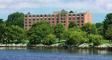 Hotel Wyndham Garden Providence