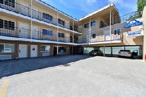 Hotel Americas Best Value Inn -downtown