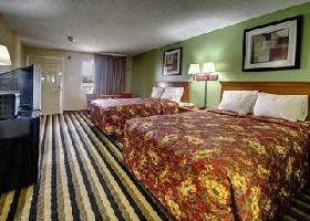 Hotel Rodeway Inn Alexandria