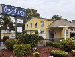 Hotel Travelodge Atlantic City Absecon