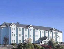 Hotel Microtel Inn And Suites Seasid