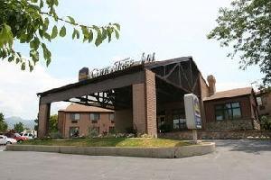 Hotel Best Western Cotton Tree Inn