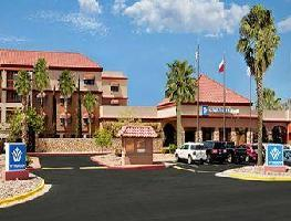 Wyndham El Paso Airport Hotel And Waterpark
