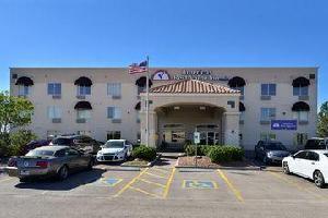 Hotel Americas Best Value Inn El Paso Medical Center