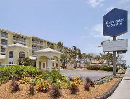 Hotel Travelodge Suites Key West