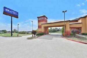 Hotel Americas Best Value Inn And Suites - Haltom City/ft. Worth