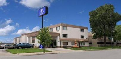 Hotel Americas Best Value Inn Kansas