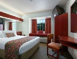 Hotel Microtel Inn & Suites Bellevue
