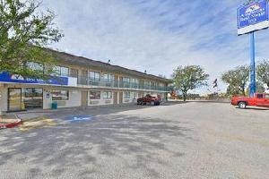 Hotel Americas Best Value Inn Amarillo East/grand Street