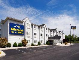 Hotel Microtel Inn And Suites Hagerstown