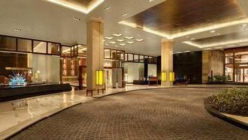 Hotel Hyatt Pune