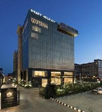 Hotel Hyatt Regency Ludhiana