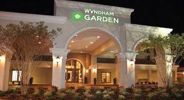 Hotel Wyndham Garden Baton Rouge