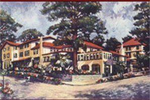 Hotel Pine Inn