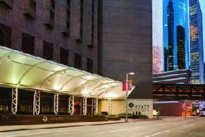 Hotel Hyatt Regency Houston