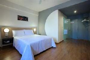 Hotel Red Planet Hat Yai
