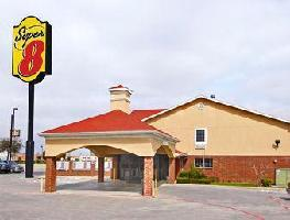 Hotel Super 8 Burleson Fort Worth Ar