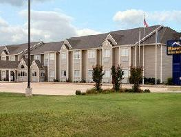 Hotel Microtel Inn And Suites Altus