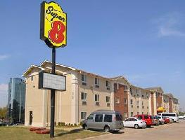 Hotel Super 8 Irving Dfw Airport/sou