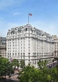 Hotel Willard Intercontinental
