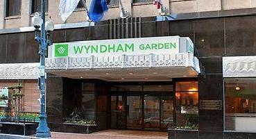 Wyndham Garden Hotel Baronne P