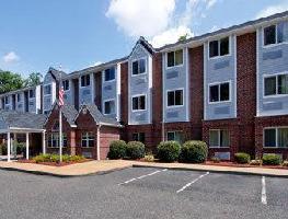 Hotel Microtel Inn Newport News