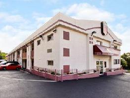 Hotel Super 8 North Bergen Nj/nyc Area