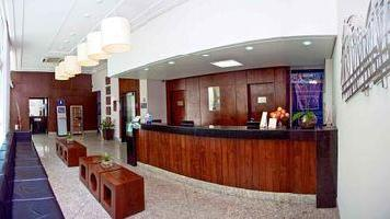 Hotel Mercure Apartments Vitoria
