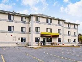 Hotel Super 8 Cedar City