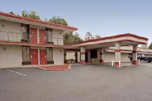 Hotel Americas Best Value Inn - Grenada