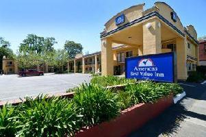 Hotel Americas Best Value Inn Chico