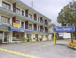 Hotel Chambersburg Travelodge
